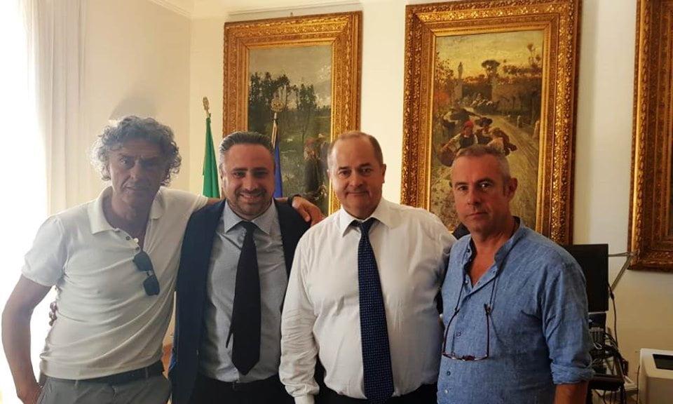 Il viceministro Dario Galli chiama ASTRI per conoscere le potenzialità dell'economia circolare